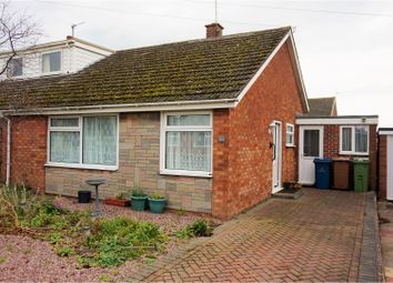 Thumbnail 2 bed bungalow for sale in Windsor Close, Stone