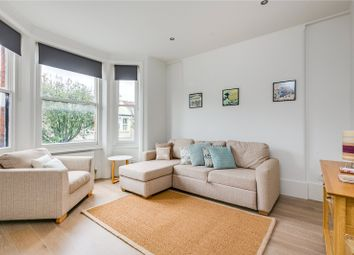 Thumbnail 1 bed flat to rent in Kingwood Road, London