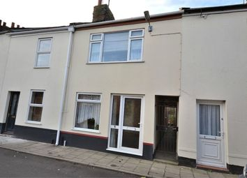 Thumbnail 3 bedroom terraced house for sale in John Street, King's Lynn