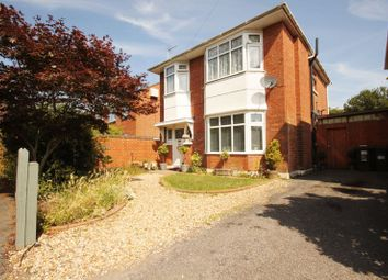 Thumbnail 4 bedroom detached house to rent in Sutton Road, Cul-De-Sac Location, Charminster