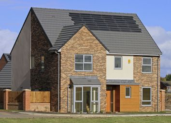 """Thumbnail 5 bed detached house for sale in """"Auckland"""" at Whitworth Park Drive, Houghton Le Spring"""