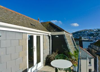 Thumbnail 2 bed flat for sale in Rusalka, 32 Lower Street, Dartmouth, Devon