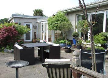 Thumbnail 3 bedroom detached bungalow for sale in Compton Road, Skewen, Neath, West Glamorgan.