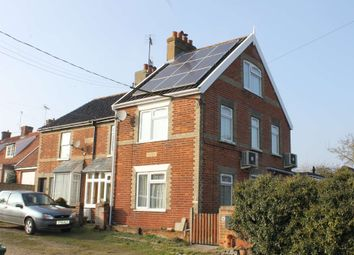 Thumbnail 1 bed cottage for sale in Churchill Road, Reydon, Southwold