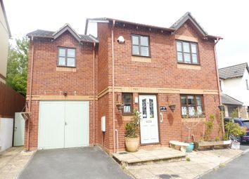 Thumbnail 4 bedroom detached house for sale in Tallow Wood Close, Paignton