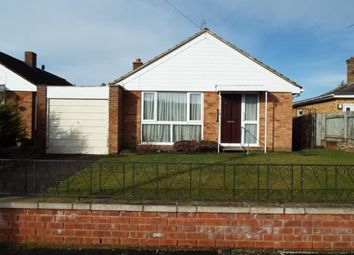 Thumbnail 2 bed bungalow for sale in Coltham Road, Cheltenham, Gloucestershire