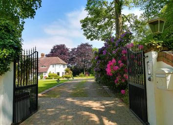 Thumbnail 6 bedroom detached house for sale in Rushmore Hill, Knockholt Sevenoaks