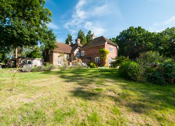 Nettlepole Lane, Little Chart, Ashford TN27. 5 bed detached house for sale