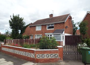 Thumbnail 2 bed semi-detached house to rent in Avonmouth Road, Sunderland