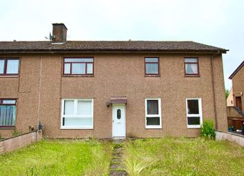 Thumbnail 3 bed flat for sale in Finavon Place, Dundee