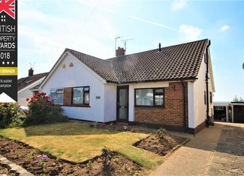 Thumbnail 3 bed semi-detached house for sale in Broadlands Avenue, Rayleigh
