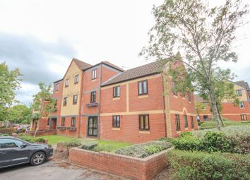 Thumbnail 2 bed flat for sale in Taylor Close, Kingswood, Bristol