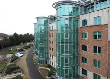 2 bed flat to rent in Waterside Way, Nottingham NG2