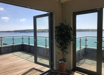 Thumbnail 2 bed flat for sale in Smoke House Quay, Milford Haven