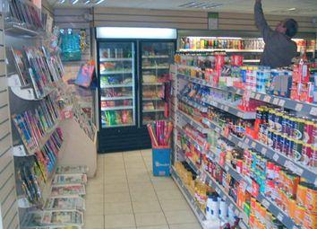 Thumbnail Retail premises for sale in Nuneaton, Warwickshire