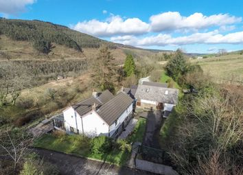 Thumbnail 7 bed farmhouse for sale in Cynonville, Port Talbot