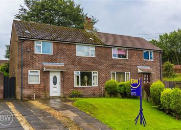 Thumbnail 3 bedroom semi-detached house for sale in Spa Road, Atherton, Manchester