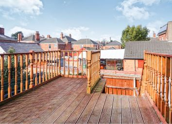 Thumbnail 1 bed flat for sale in 94 Cartergate, Grimsby