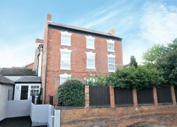 Thumbnail 5 bed semi-detached house for sale in Calverton Road, Arnold, Nottingham