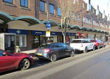 Thumbnail Commercial property for sale in 17 High Street, Purley, Surrey