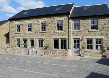 Thumbnail 3 bed terraced house to rent in Devonshire Place, Harrogate