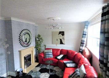 Thumbnail 3 bed terraced house for sale in Heathwood Road, Burnage, Manchester