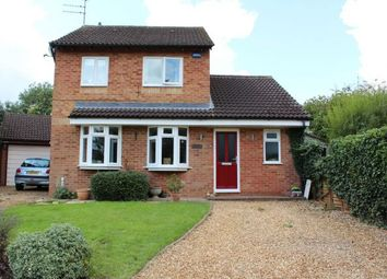 3 bed detached house for sale in Beaufort Drive, Duston, Northampton NN5
