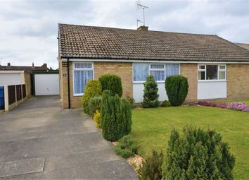 Thumbnail 2 bed bungalow to rent in Woodfield Road, Goole