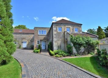 Thumbnail 4 bed detached house to rent in Richmond Road, Lansdown, Bath