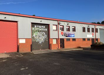 Thumbnail Industrial to let in Unit 11, Rising Sun Industrial Estate, Blaenau Gwent