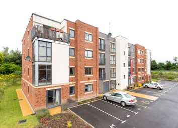 Thumbnail 2 bed flat for sale in Cuthbert Cooper Place, Sheffield, South Yorkshire