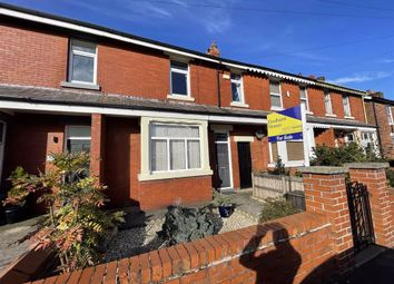 Thumbnail 3 bed terraced house for sale in Lytham Road, Freckleton, Preston