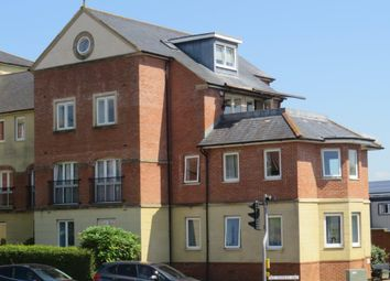 Thumbnail 3 bed flat for sale in Drovers, Sturminster Newton