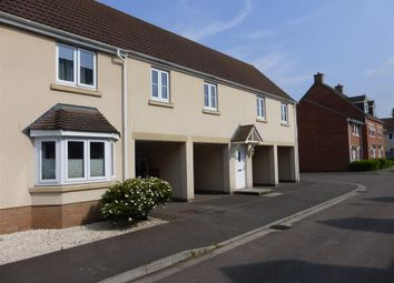 Thumbnail Flat to rent in Morse Road, Norton Fitzwarren, Taunton