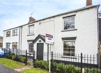 Thumbnail 4 bed semi-detached house for sale in Roman Road, Mountnessing, Brentwood, Essex