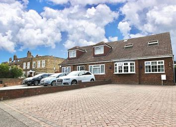 Thumbnail 4 bed semi-detached house for sale in Blindmans Lane, Cheshunt, Waltham Cross