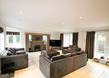 Thumbnail 4 bed detached house for sale in The Wend, Coulsdon, Surrey