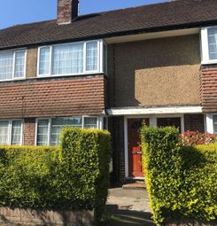 Thumbnail 2 bed maisonette for sale in Flat 14A Vale Court, South Vale, Harrow, Middlesex