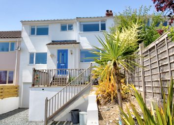 Thumbnail 4 bed terraced house for sale in Green Hill, Egloshayle, Wadebridge