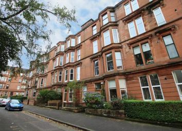Thumbnail 1 bedroom flat for sale in Waverley Gardens, Shawlands, Glasgow