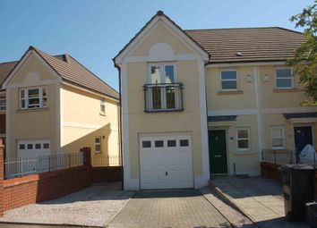 Thumbnail 4 bedroom semi-detached house to rent in Lyte Hill Lane, Torquay