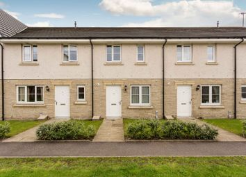 Thumbnail 1 bed terraced house for sale in Hebridean Gardens, Crieff