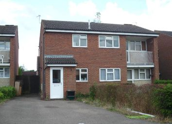 Thumbnail 2 bed flat to rent in Hanover Drive, Brackley
