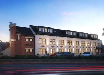 Thumbnail 2 bed flat for sale in Stanningley Road, Leeds, West Yorkshire