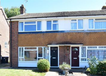 Thumbnail 3 bed semi-detached house for sale in Erin Way, Burgess Hill, West Sussex