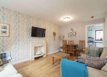 Thumbnail 2 bed property for sale in 82 West Pilton Terrace, Edinburgh