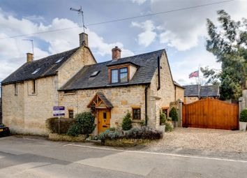 Thumbnail 3 bed cottage for sale in Greenway Road, Blockley, Moreton-In-Marsh