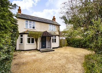Thumbnail 5 bed detached house for sale in Sandhurst Lane, Blackwater, Camberley, Hampshire