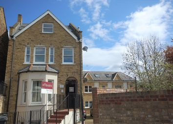 Beatrice Road, London N4. 4 bed flat for sale