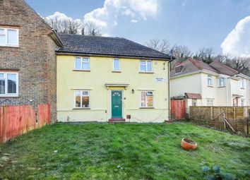 Thumbnail 3 bedroom semi-detached house for sale in Manton Road, Brighton, East Sussex, Uk